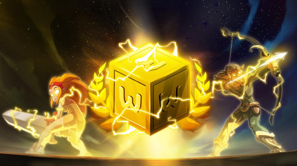 新神秘盒子(都是些WIP类道具)