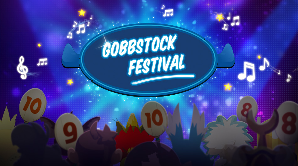 GOBBSTOCK FESTIVAL IS BACK WITH MANY GIFTS!