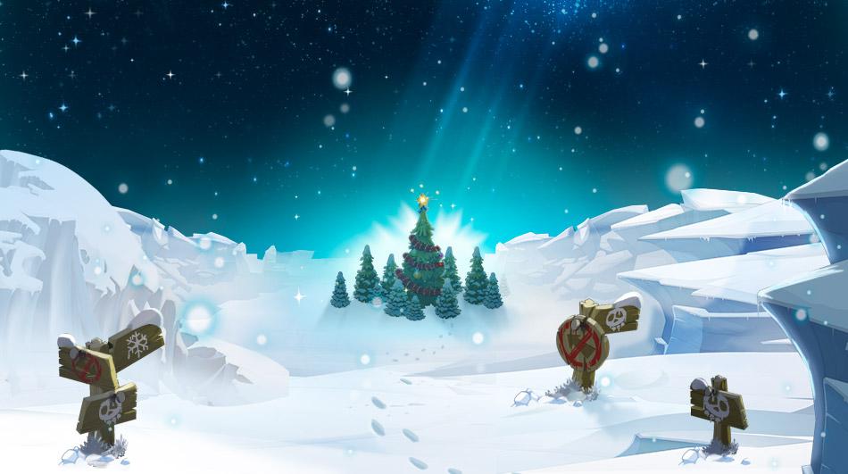 圣诞节要到了,有啥可以期待的吗?~