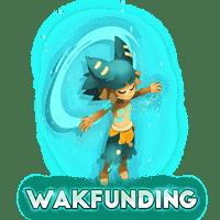为庆祝wakfu第三季上线,推出几款商品上架