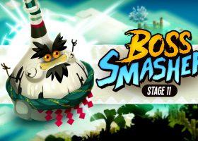 【三月限时挑战活动】BOSS SMASHER #11