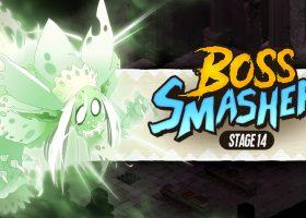 【6月副本挑战活动】BOSS SMASHER #14