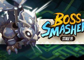 【11月副本挑战赛】BOSS SMASHER #19