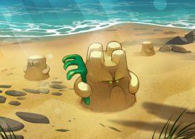 【夏日沙滩节活动】今年的夏日活动开始了